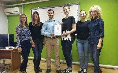 Digivox daje priliku srednjoškolcima da volontiraju