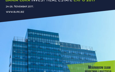 BLIRE - Banja Luka Invest Real Estate Expo