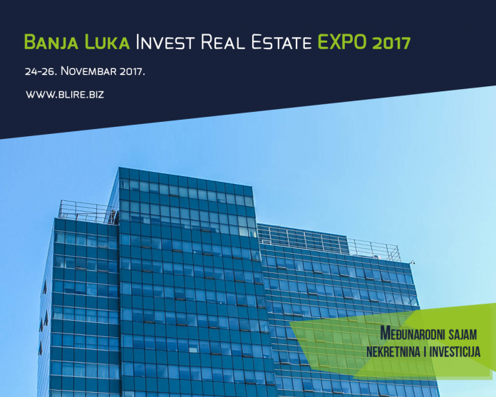 BLIRE - Banja Luka Invest Real Estate Expo