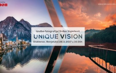 Izložba fotografija 'Unique Vision'