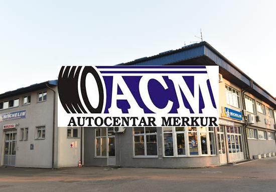 Autocentar-Merkur 1 merkur