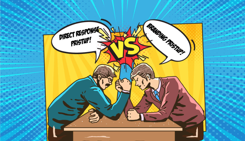 Branding ili Direct Response marketinški pristup? 1 Site Cover 1